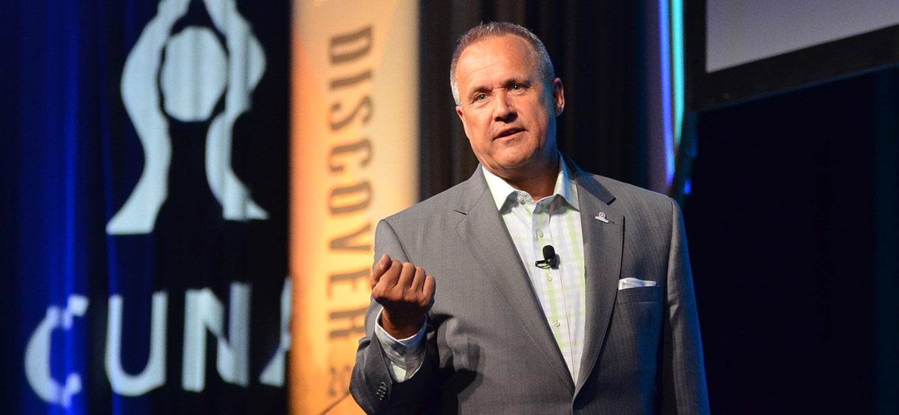 Jim Nussle at ACUC 2016