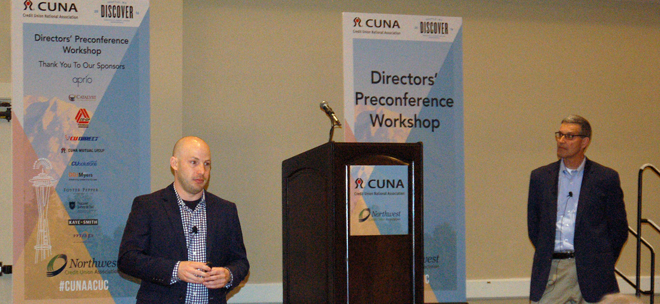 ACUC 2016 Director's Preconference Workshop