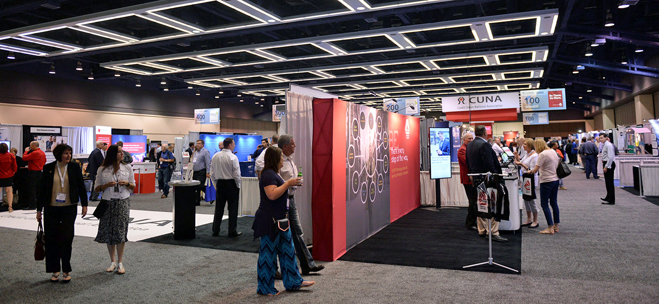 ACUC 2016 photos: Nearly 100 vendors in the spotlight