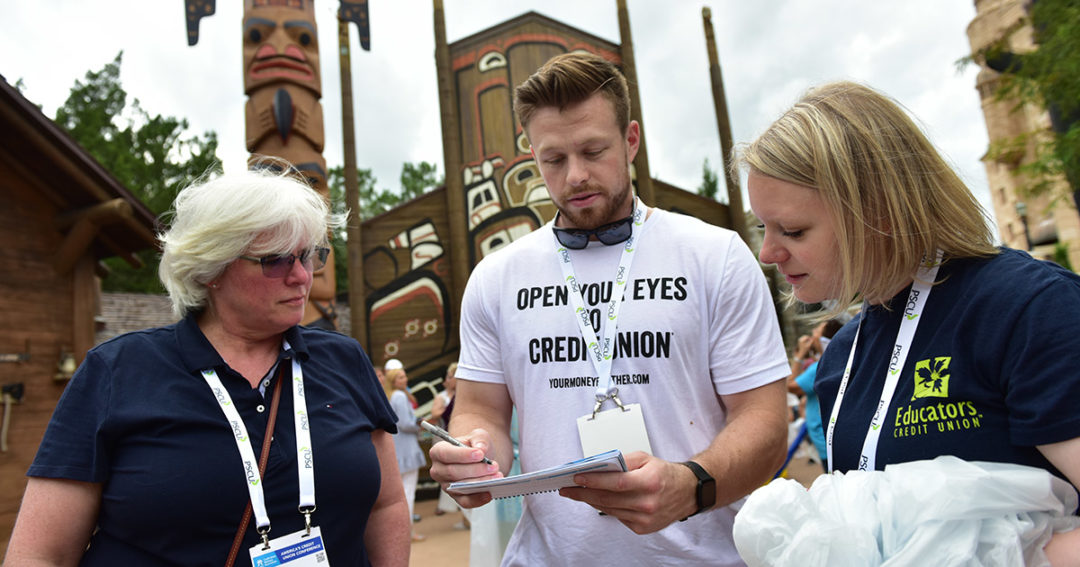 Mission EARS embraces Epcot leadership lessons