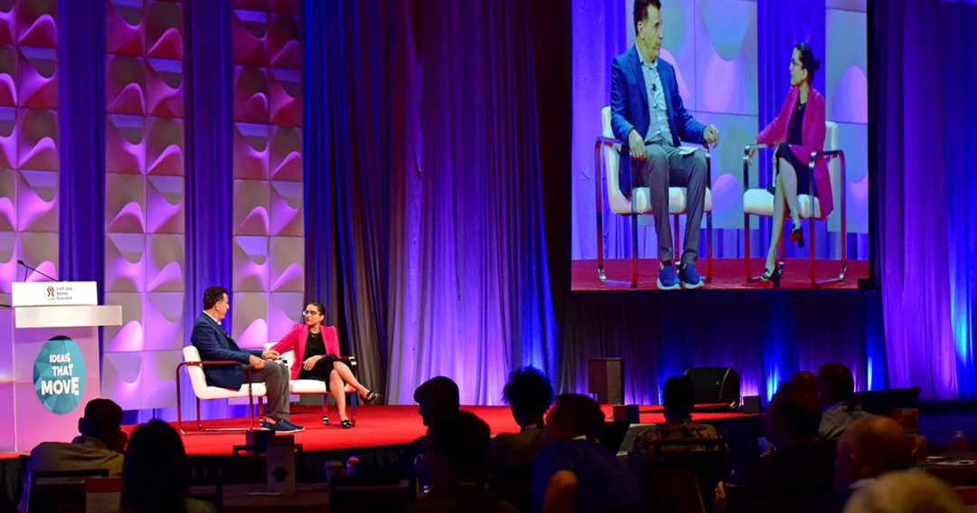 Photo Gallery: Learning to be brave on Day 2 of ACUC