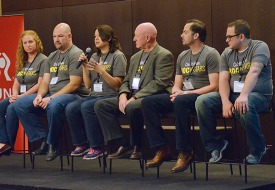 CU Rock Stars Debut at Community CU Conference