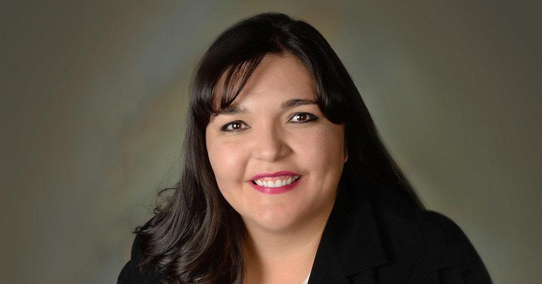 Diane Sandoval-Griego