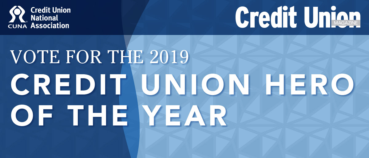 Vote for the 2019 CU Hero of the Year