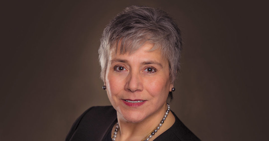 Margaret Delmonico