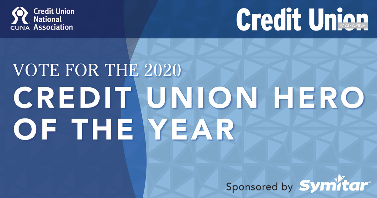 Vote for the 2020 CU Hero of the Year