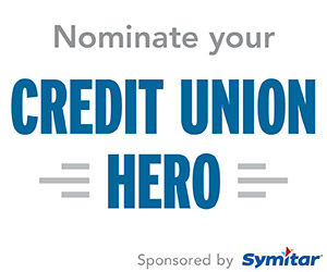 Nominate your Credit Union Hero