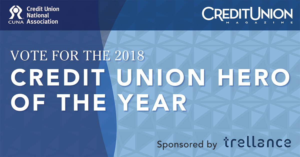 Vote for the 2018 CU Hero of the Year