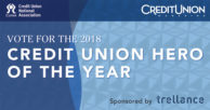 Vote for the 2018 Credit Union Hero of the Year