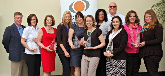 HR Professionals Awarded for Excellence