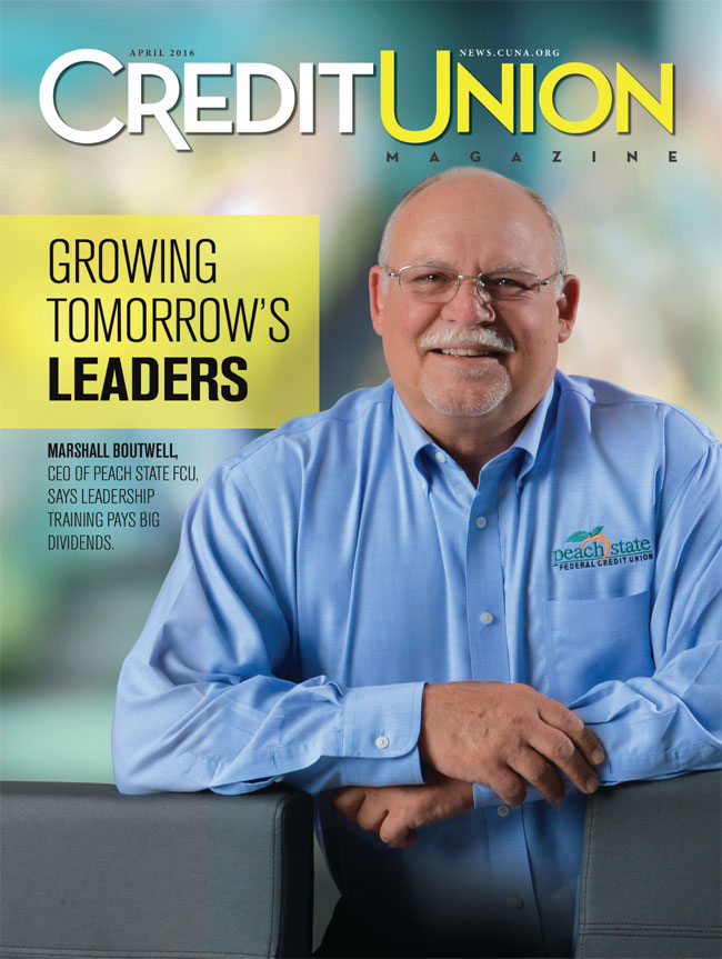 This Month in Credit Union Magazine