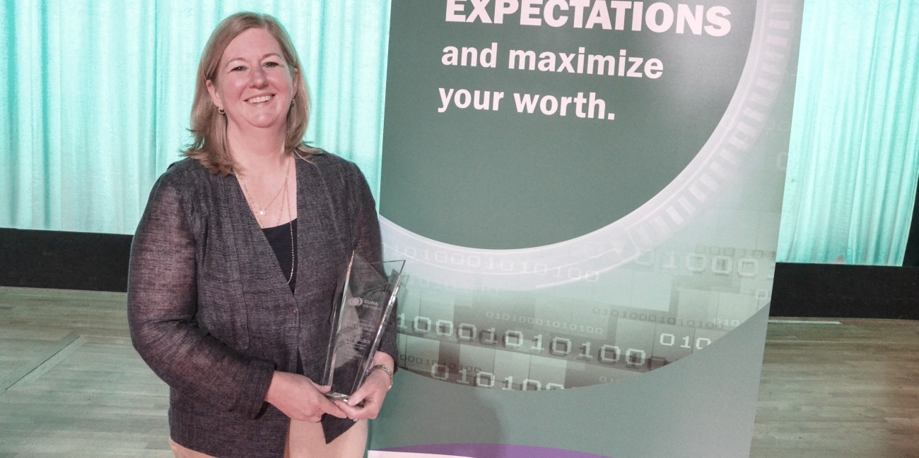 CUNA CFO Council honors finance professionals