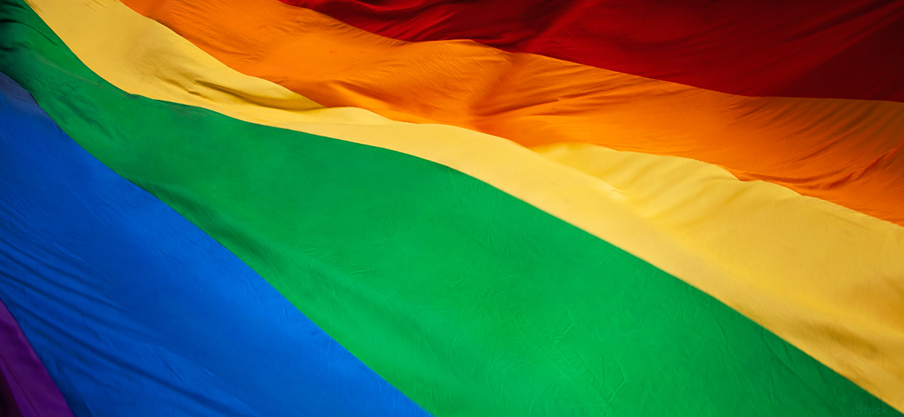 Create an LGBT-inclusive workplace: Six tips