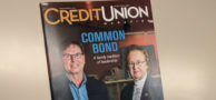 3 takeaways from the December Credit Union Magazine