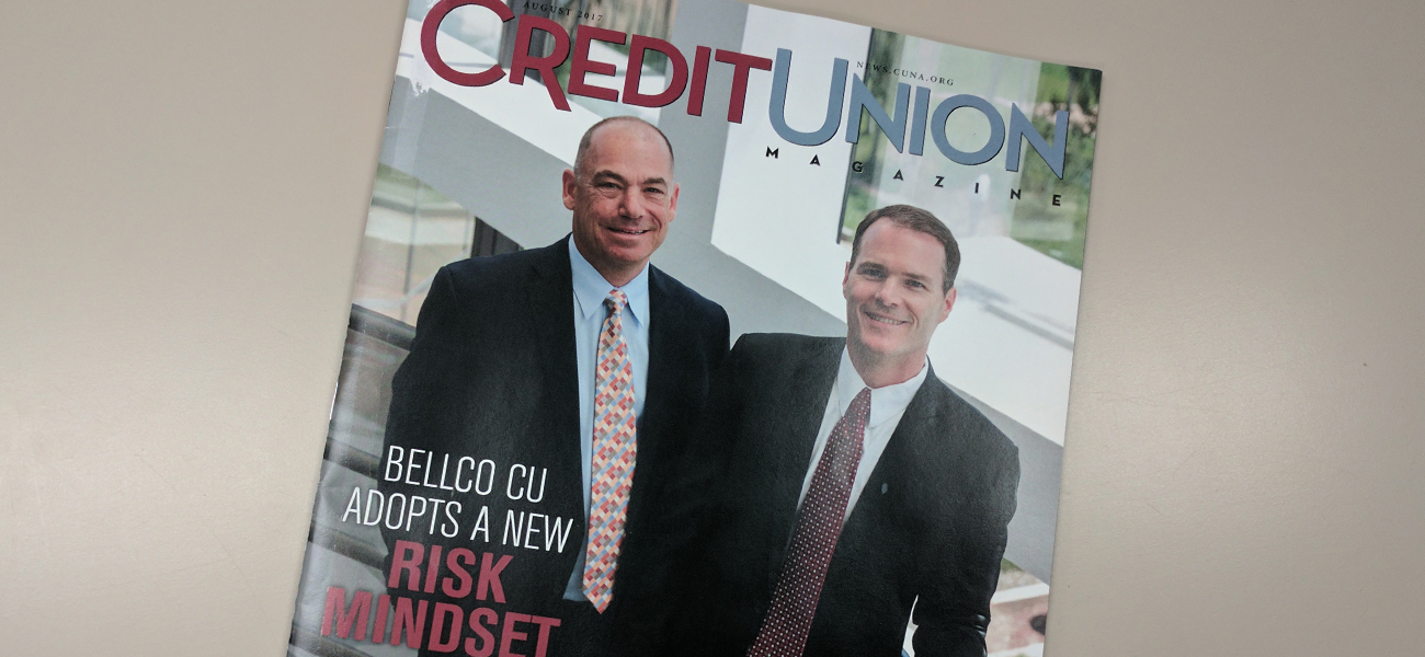 4 top takeaways from the August Credit Union Magazine