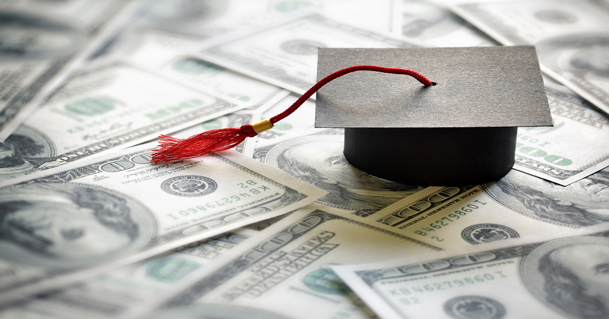 Trendlines: Is student loan debt the nest financial crisis?