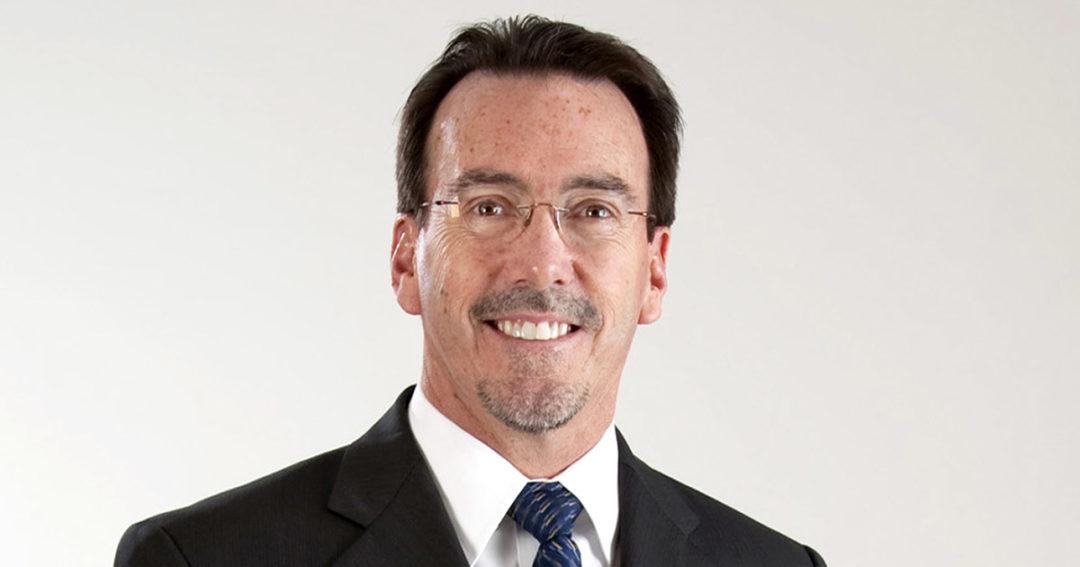 David Gouin