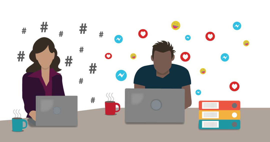 Branching Out: Social media worst practices