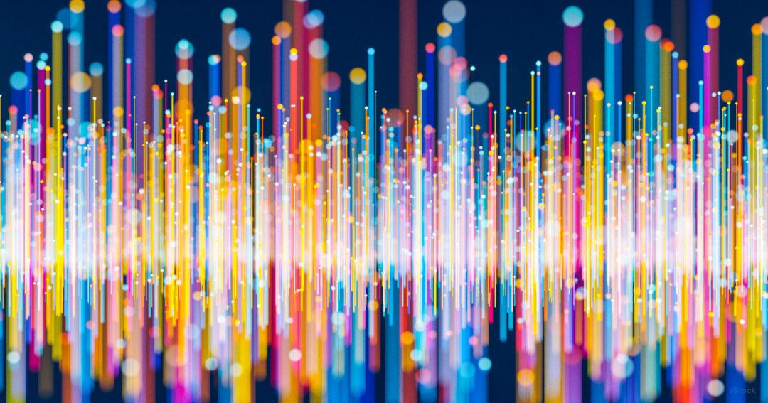Analytics drives journey toward 'data nirvana'