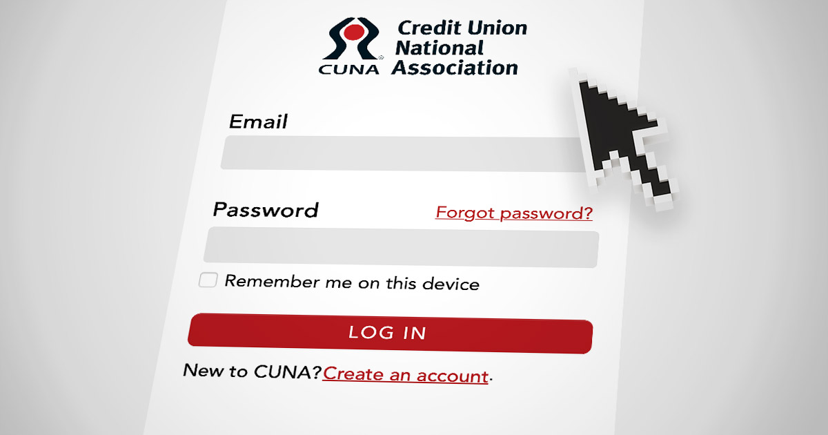 Use your CUNA login to access exclusive content