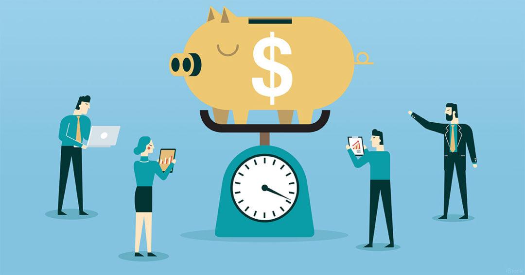 Highly effective deposit habits