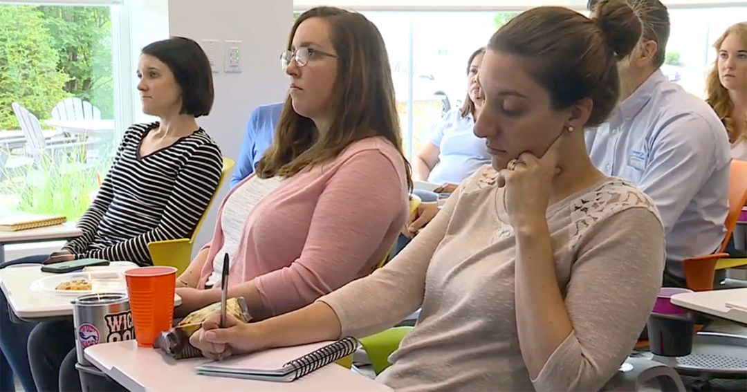 Training improves service to immigrant community