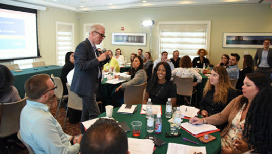 CUNA Young Professionals Advocacy Workshops