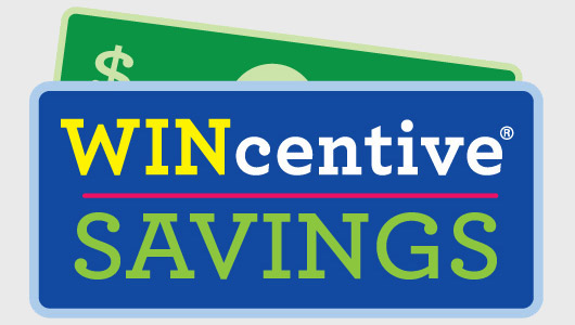 WINcentive Savings