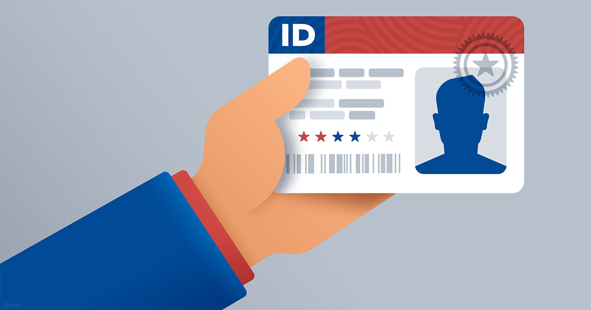 Stay current with member ID requirements