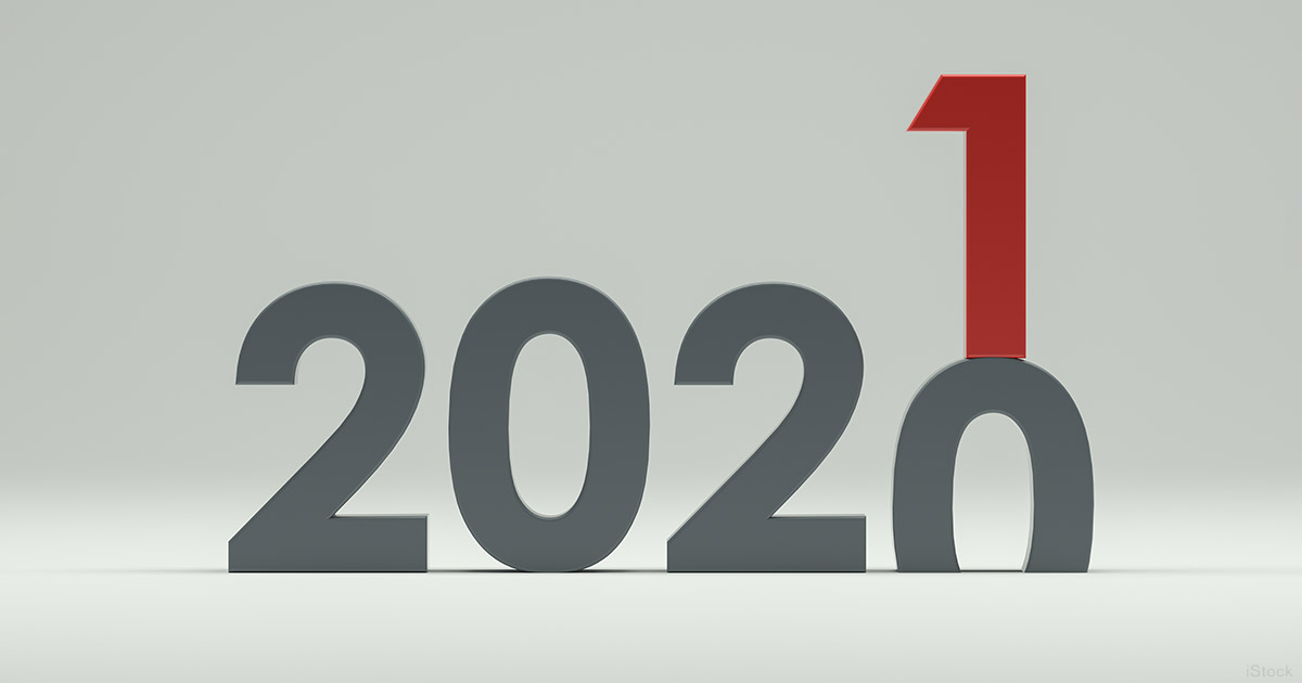 What to consider as 2020 comes to an end