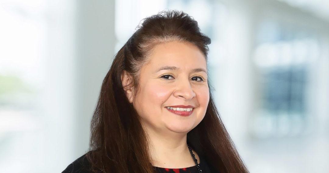 Gloria Escobar