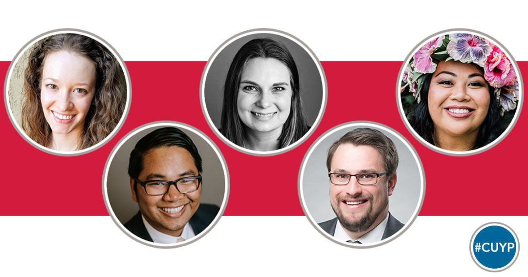 ICYMI: #CUYP campaign highlights future leaders
