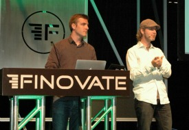Finovate Highlights Industry's Best and Brightest