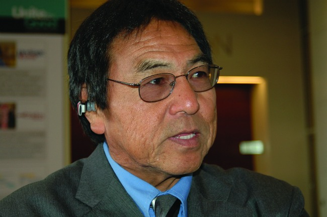 Wes Nohara