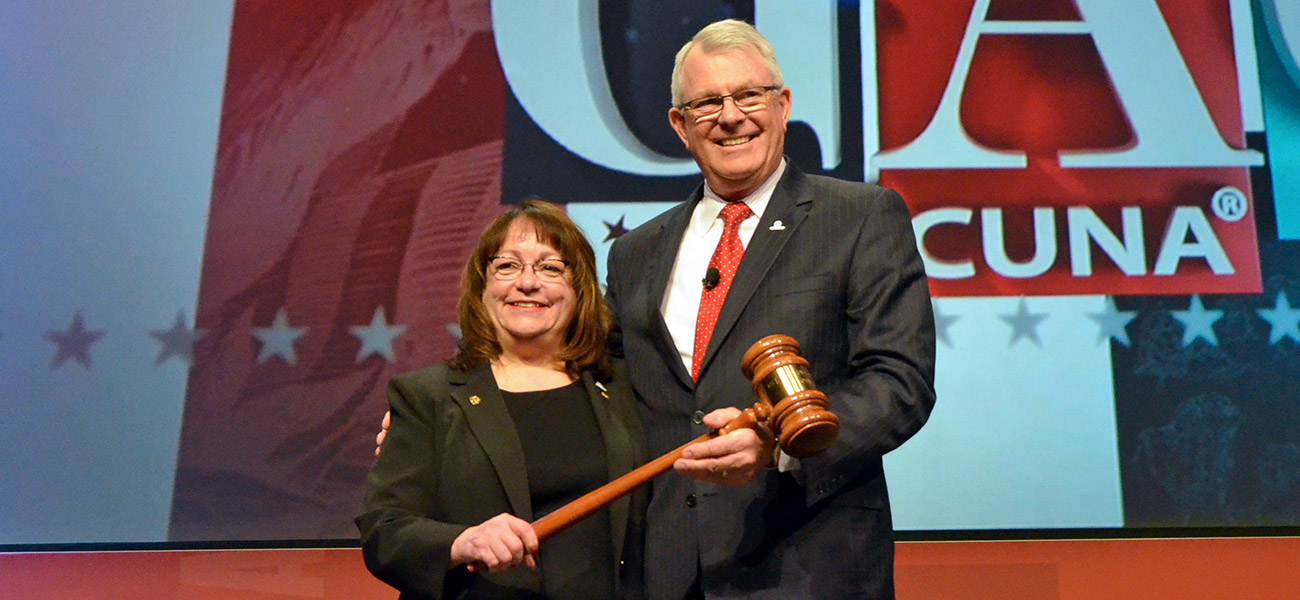Susan Streifel & Rod Staatz - Gavel Exchange