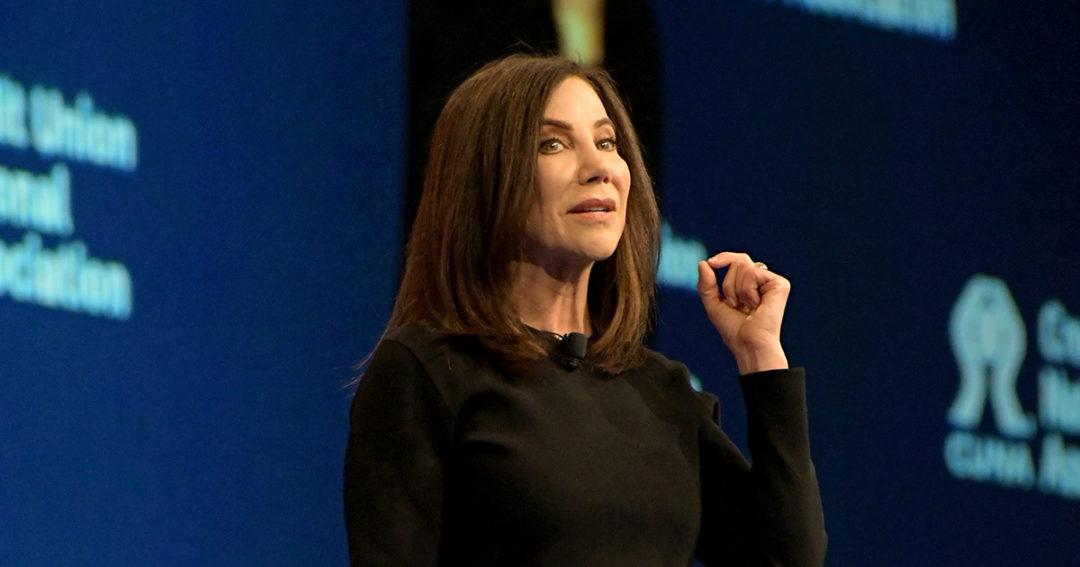 Alison Levine at GAC 2019
