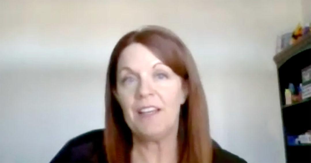 Libby Calderone: ICUL Services Corp.