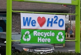 After Chemical Spill, West Virginia CU Becomes Recycling Hub