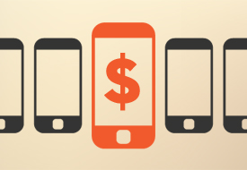 Tech Budgets Are Going Mobile