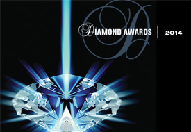 BECU Shines Brightest at Diamond Awards