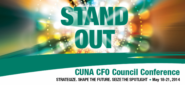 CUNA CFO Council Conference
