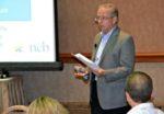 Richard Reed preview CFO 14