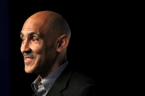 Tony Dungy: Be More Than Successful
