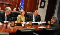 NCUA Meeting