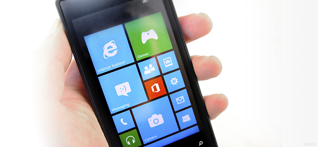 Windows 10 opens door to Windows Phone payment security