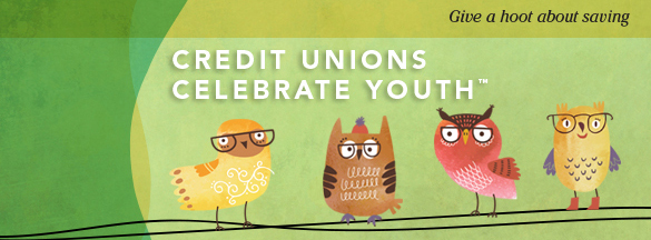 Young savers deposit $16.8M during CU Youth Month