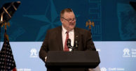 Sen. Tester praises CUs' S. 2155 support, looks to cybersecurity