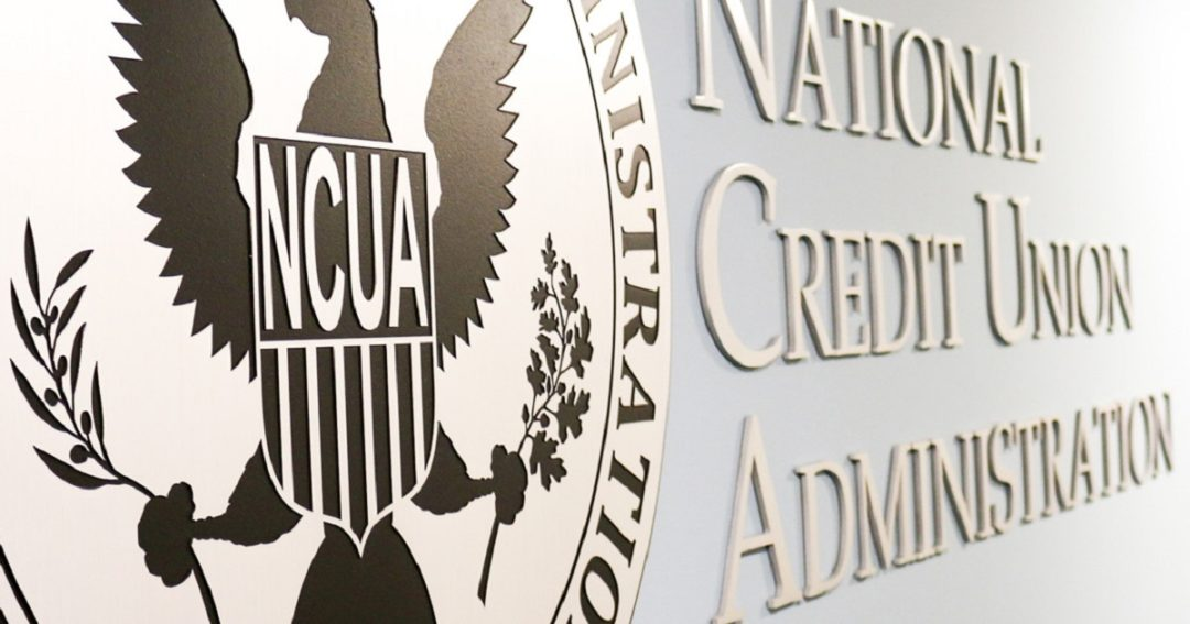 All NCUA exams will be offsite through May 1