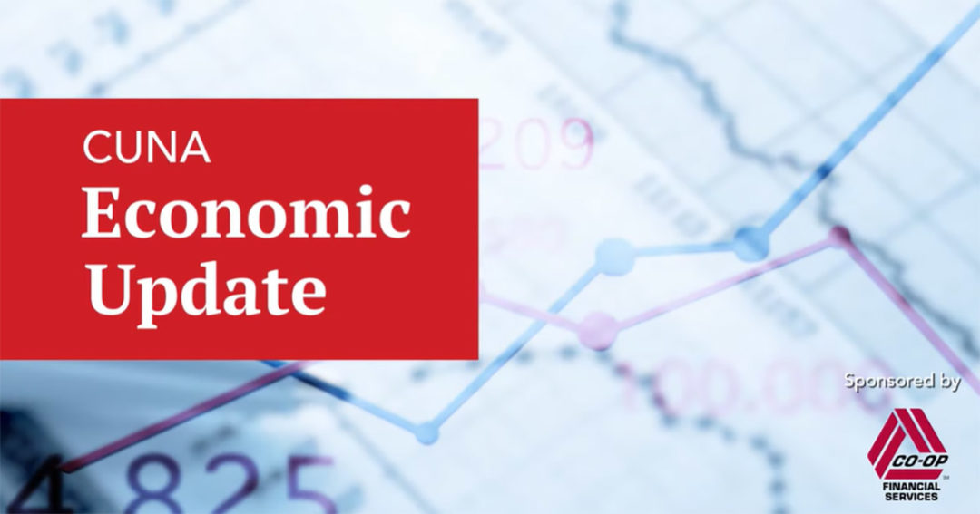 'Fairly strong' economic rebound expected in latest update video