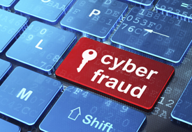Six Steps to Mitigate Cyberfraud Risk